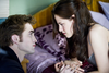 Edward And Bella New Moon Image