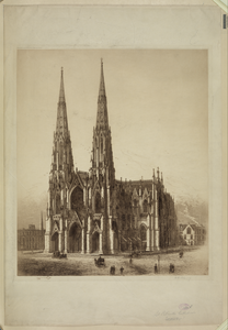 St. Patrick S Cathedral Image