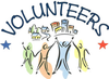 Free Parent Volunteer Clipart Image