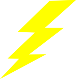 Storm Lightning Bolt Md Image