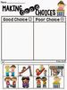 Free Clipart Classroom Rules Image