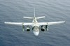An S-3b Viking Assigned To The Dragonfires Of Sea Control Squadron Twenty Nine (vs-29). Image