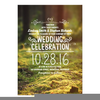 Moss Wedding Invitations Image