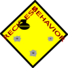 Reckless Behavior Clip Art
