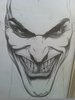 Joker Sketches Drawings Image
