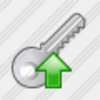 Icon Key Up 2 Image