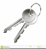 Lock The Door Clipart Image