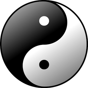 Ying And Yang Image