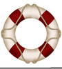 Free Clipart Life Preserver Ring Image