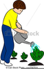 Clipart Child Drawing Image
