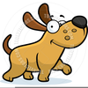 Free Clipart Dog Leash Image