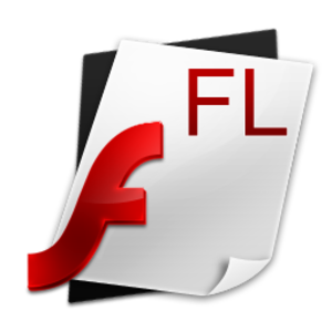 Adobe Flash Icon Image