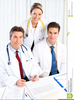 Clipart Medical Doctor Image