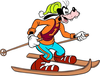 Free Animated Mickey Mouse Clipart Image