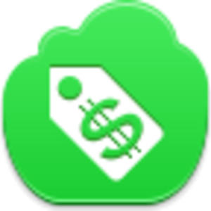 Free Green Cloud Bank Account Image