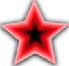 Simple Star Clip Art