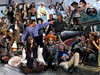 Movie Characters Collage Image