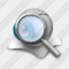 Icon Webcamera Search Image