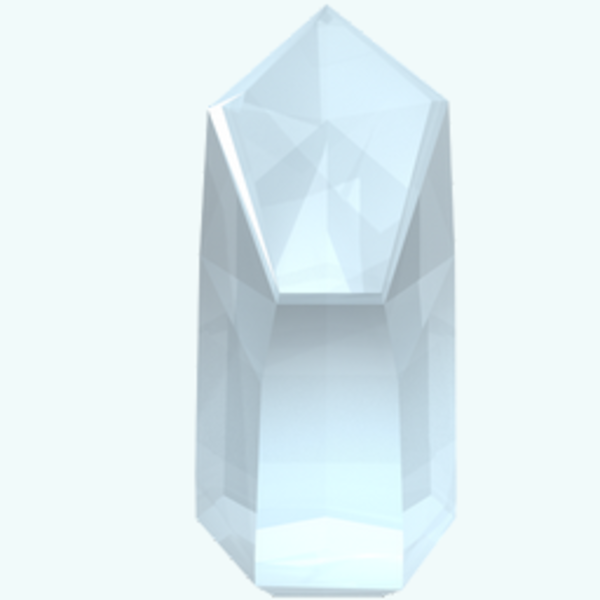 Quartz Crystal Icon | Free Images at Clker.com - vector ... Quartz Clipart