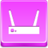 Free Pink Button Wi Fi Router Image