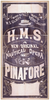 H.m.s. Pinafore A New And Original, Nautical Opera. Image