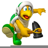 Clipart Man With Hamer Image