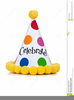 Birthday Hat Clipart No Background Image