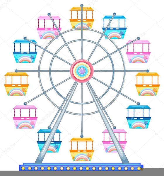 Free ferris wheel clipart free images at clker vector clip download this image as ccuart Choice Image