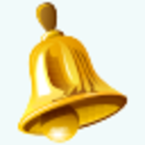 Bell Icon Image