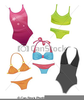 Bathing Suit Clipart Free Image