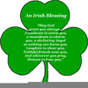 St Patricks Day Clipart For Kids Image