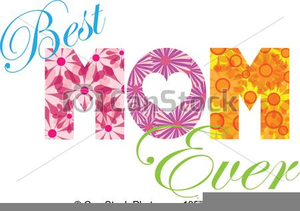 Mothers Day Clipart Free Download Image