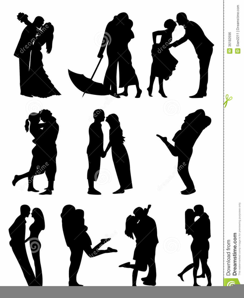 Sex silhouette pictures