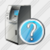 Icon Cash Dispense Question Image