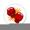 Boxing Clipart Free Download Image
