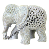 Fine Carved Elephant Image