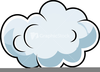 Storm Clouds Clipart Image