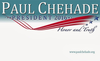 Paul Chehade Election Image