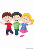 Clipart Pictures Of Kids In School Image