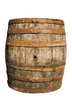 Wooden Barrel  Image