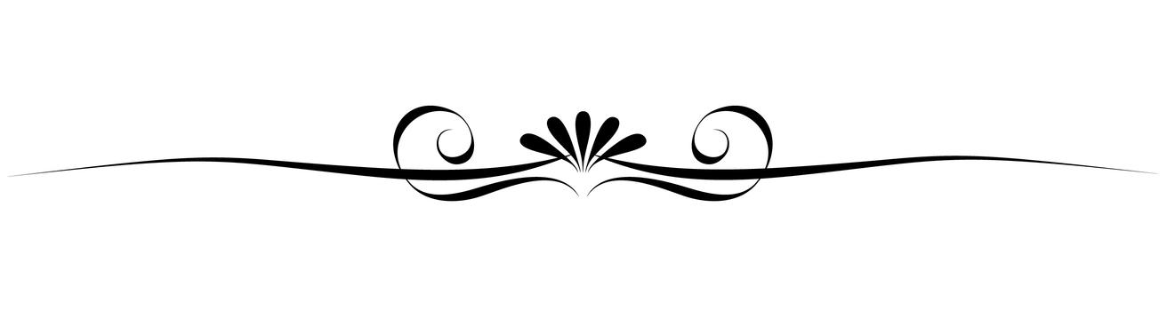Free Decorative Line Divider Clip Art   Car Interior Design