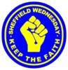 Sheffield Wednesday Keep The Faith Image