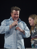 Gary Levox Daughter Image