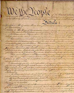 Constitution   Free Images at Clker.com - vector clip art ...