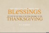 Happy Thanksgiving Quotes Image