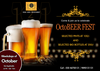 Octobeer Fest At Kitchen Barbq Wakad Image