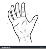 Cartoon Hands And Feet Clipart Image