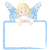 Clipart Of Baby Angels Image