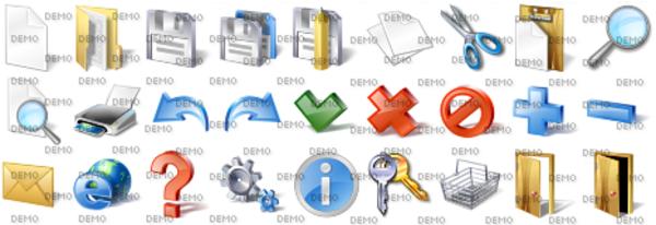 Vista Toolbar image - vector clip art online, royalty free & public ...: clker.com/clipart-319821.html