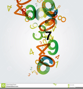 Math Clipart Backgrounds Image